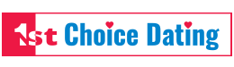 1st Choice Dating Logo
