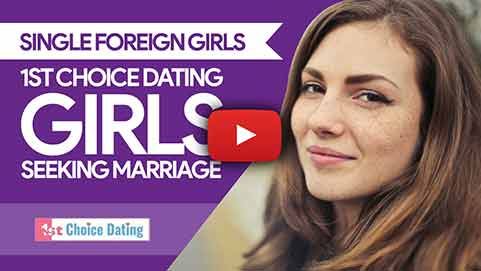 1st Choice Dating Video
